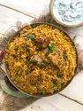 Hot Chicken Biryani (at Coimbatore Only)