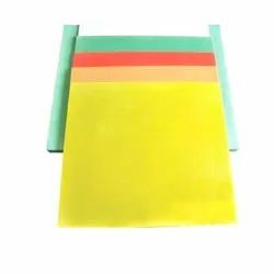 Square Shape Fiberglass Sheet