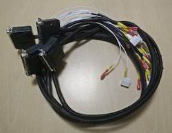 Wire Harness MIL Aero