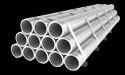 Round Mild Steel ERW Pipes