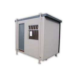 Eco Portable Security Cabin
