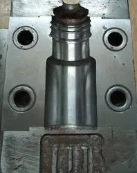 HDPE Can Blow Mold