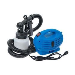 Portable Sprayer Machine