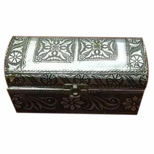Fancy Jewellery Box at Rs 150 piece Jewellery Box Aziz Printing