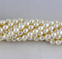 Pearl Drops Shape Beads