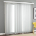 Vertical and Rolling Blinds