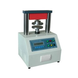 GT-N09 Crush Tester Machine For Corrugated Boxes