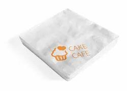 Peppa Tissues White Printed Paper Napkin - Printed Tissue Paper, 15 To 30, Size: 30 Cm X 30 Cm