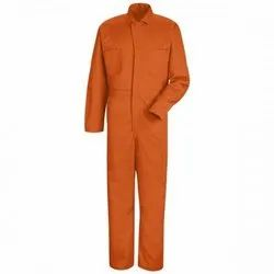 Alliance Linen Not Reflective CoverALL - Boiler Suit - Pharma Suit
