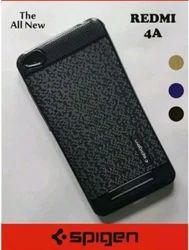 Spigen Redmi Note 4a Back Cover Case