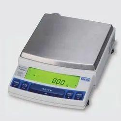 Shimadzu Electronic Balance 4200g (UX4200H)