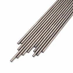 Titanium TI6Al4V Round Bars