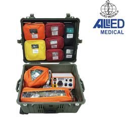 Emergency Resuscitation Ventilator Kit