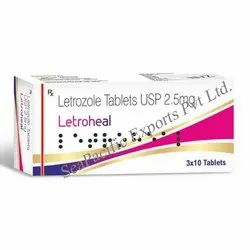Letroheal Tablets