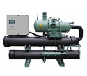 Drycool Centrifugal Chiller, Capacity: 30 - 245 Tr