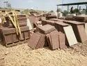 Chocolate Sandstone Paving Stone