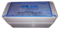 Tinymesh Smart IoT Gateway