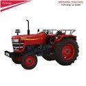 Single Plate Clutch Mahindra 35 Hp Yuvo 275 Di Tractor, Cubic Capacity: 2235, Fully Constant Mesh