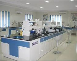 Laboratory Scientific Equipment