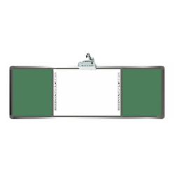 Altop Sliding Interactive Board