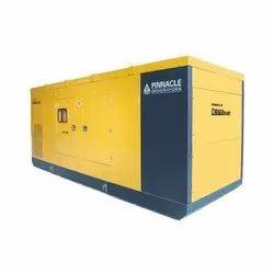 450 kVA Pinnacle Diesel Generator, 3 Phase