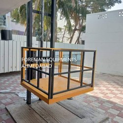 Industrial Goods Lift