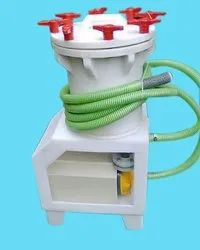 P.P Electroplating Filter Pump