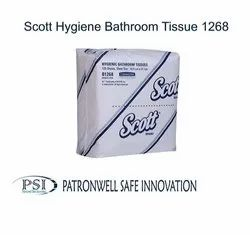 Scott Hygiene Bathroom Tissue