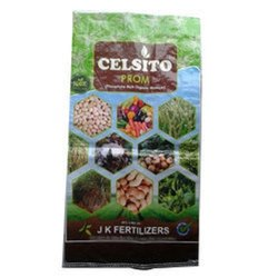 Organic Agricultural Fertilizers, Packaging Size: 50 kg