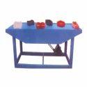 Paver Vibrating Table