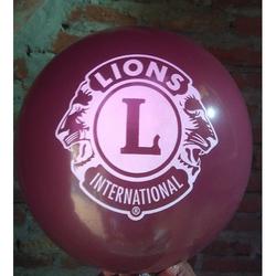 Lions Balloon