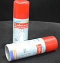 Lidocaine Aerosol Spray