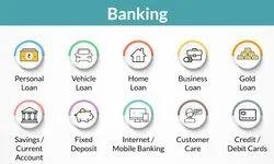 Salaried Loan Bazar, 5000 To 10 Lack, Last 6 Months Bank Statement