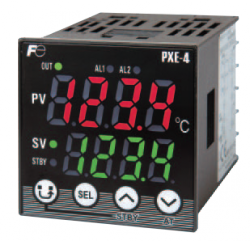 Fuji Electric PXE Low Cost OEM Temperature Controller