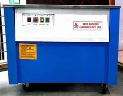Stainless Steel Single Phase Strapping Machine