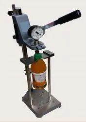 Vacuum Tester