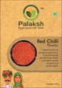 Palaksh Red Chilli Powder