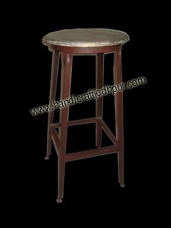 Handicraft Jodhpur L 53 Cm X W H 63 Simple Bar Stool