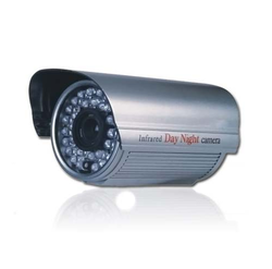 NPC IR Weather Proof CCTV Camera (50 Meters:16 Mm)