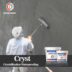 Crystallization Cementitious Water Proofing