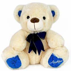 ddcd2585f21 Sky Blue Teddy Bear at Rs 250  piece