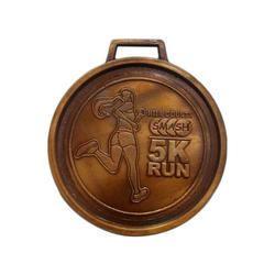 Round  Marathon Bronze Medal
