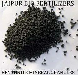 Bentonite Mineral Granules