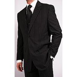 Mens Complete Suit