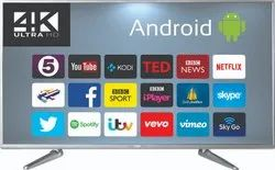 SNN 40 Smart 4K Ready  LED TV