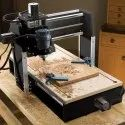 Small CNC Wood Working Engraving Machine