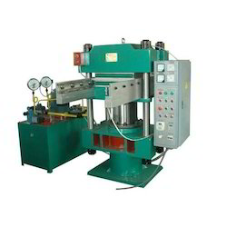 Hydraulic SPM Machine