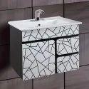 EPR 1024 Wall Mounted Bathroom Vanity