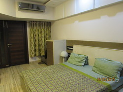 Hostel Interior Designing Services