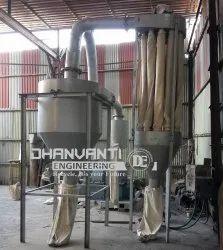 Manganese Ore Pulverizer